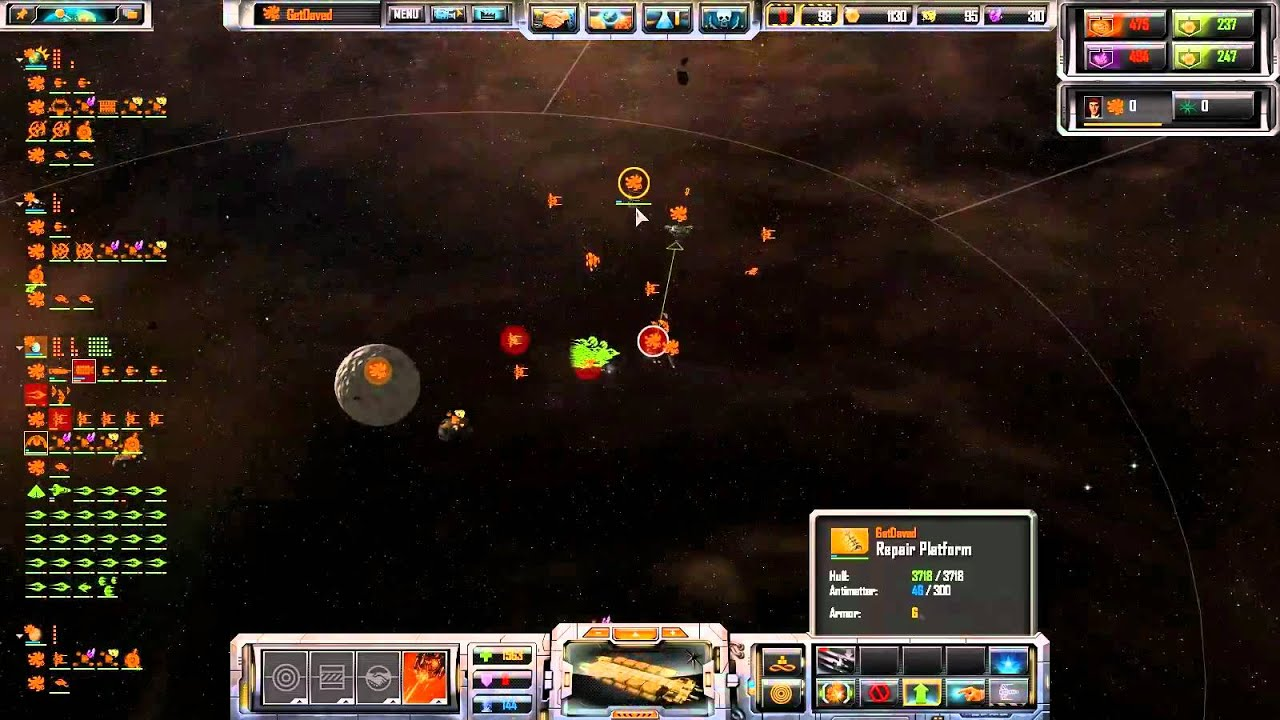 Sins of a Solar Empire: Rebellion® - Outlaw Sectors™ DLC ...