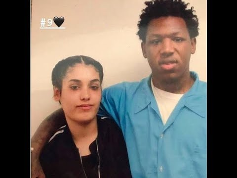 RondoNumbaNine Updated Picture From State Prison; Spit's freestyle At end!