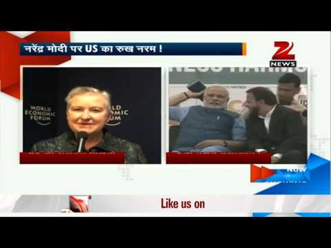 US ambassador Nancy Powell to meet Narendra Modi