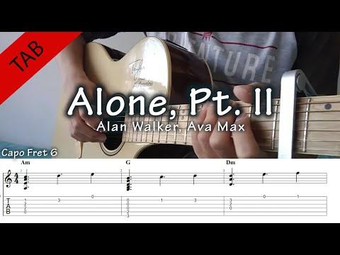 alone,-pt.-ii---alan-walker,-ava-max-(fingerstyle-guitar-cover-tutorial-tab)-|-pandji-iman-s