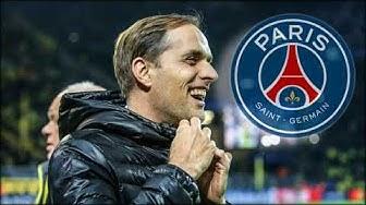 Paris Saint-Germain: So hoch ist das Gehalt von Trainer Thomas Tuchel