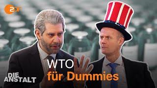 Was ist eigentlich die WTO?