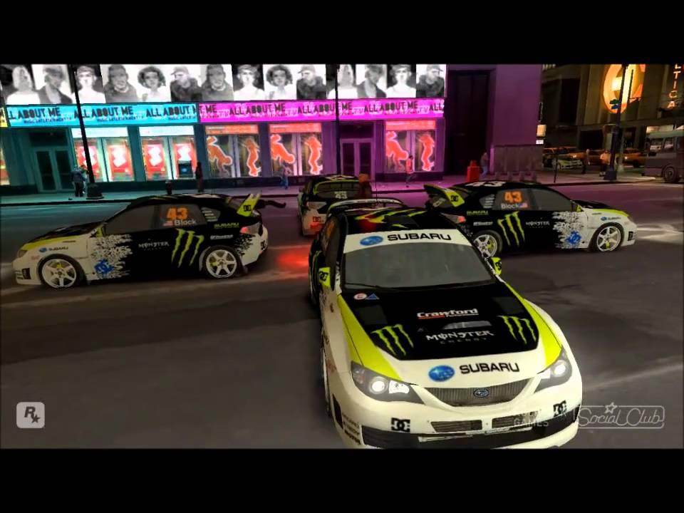 Grand Theft Auto 4 - Super Car Mods - YouTube