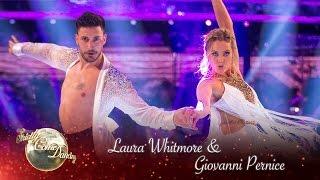 Laura Whitmore & Giovanni Pernice Cha Cha to 'Venus' - Strictly Come Dancing 2016