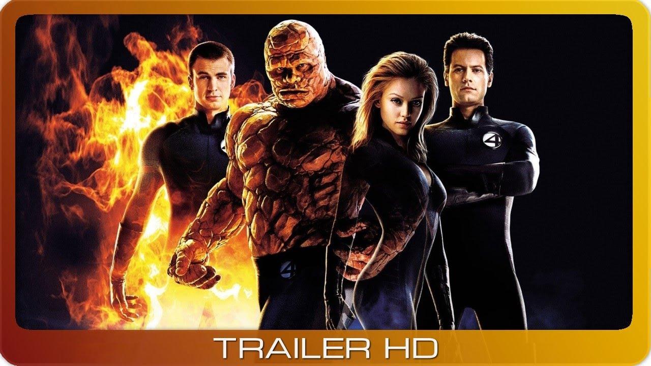 Fantastic Four Stream Deutsch Movie2k
