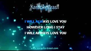Adele - Lovesong karaoke