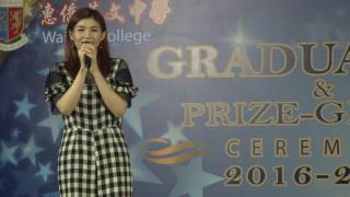 Publication Date: 2021-02-07   Video Title: 20170525 陳凱彤Lillian-Ah Oh x我們仨
