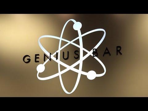 Apple Store Genius Bar - Best Customer Service EVER?