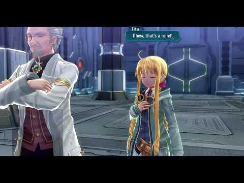 The Legend of Heroes Trails of Cold Steel III Part 38  