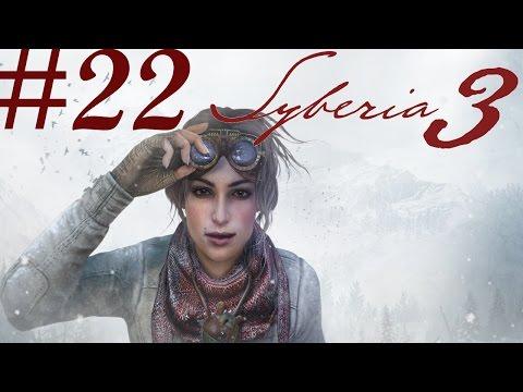 Syberia 3 Walkthrough part 22 |