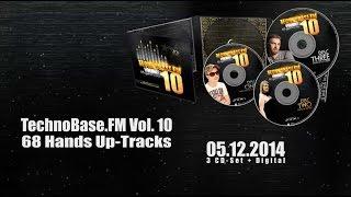 TechnoBase.FM Vol. 10 (Megamix)