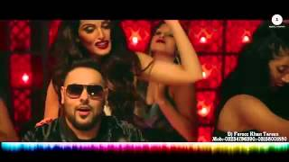 'Aaj Raat Ka Scene' feat' Badshah & Shraddha Pandit   Jazbaa   Party VIDEO SONG
