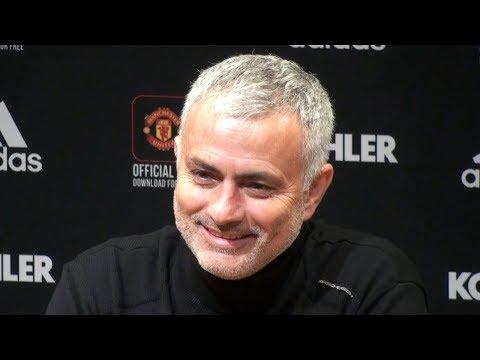 Manchester United 2-2 Arsenal - Jose Mourinho Full Post Match Press Conference - Premier League