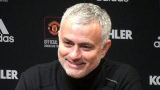 Manchester United 2-2 Arsenal - Jose Mourinho Full Post Match Press Conference - Premier League