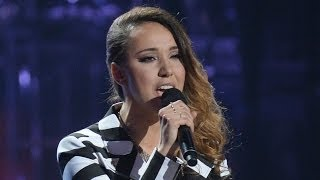 The Voice of Poland IV - Aleksandra Węglewicz -