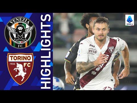 Venezia Torino Goals And Highlights