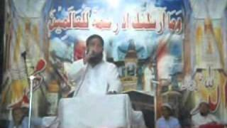 Molana Anas Younus New 2011 - Karam Karam Allah - Mehfil e Naat Tando Allahyar