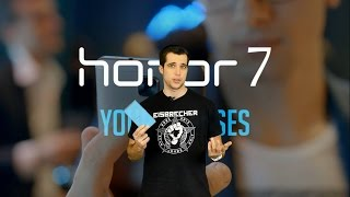 huawei Honor 7 Review - A Premium Smartphone with Outstanding Specs!