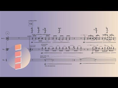 Daniel Tacke — musica ricercata | musica poetica [w/ score]