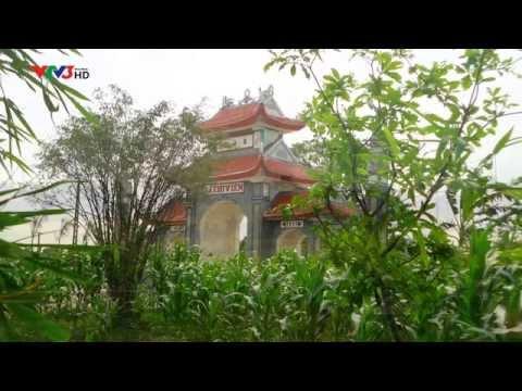 Đại Lai - Gia Bình - Bắc Ninh ( Đại Lai Quê Tôi ) phần 2