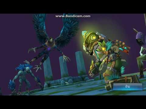 UPDATE QUESTS 78 , ACHIEVEMENTS ! Dungeon Hunter 5 Update