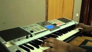 Labon Ko (Bhool Bhulaiyya) - Instrumental (Nitesh Salwan).avi