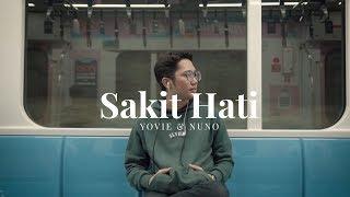 Sakit Hati - Yovie & Nuno Cover by Raynaldo Wijaya
