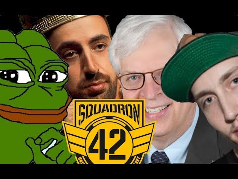 UPDATES: Crytek vs CIG; Maddox vs Dick; Faze Banks & Alissa Violet; PragerU vs Google; Pepe the Frog