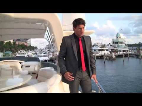 David Chocarro en LifeStyle Miami.com