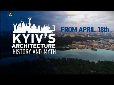 Kyiv's Architecture: History And Myth