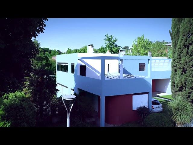 Cité Frugès Le Corbusier - Pessac