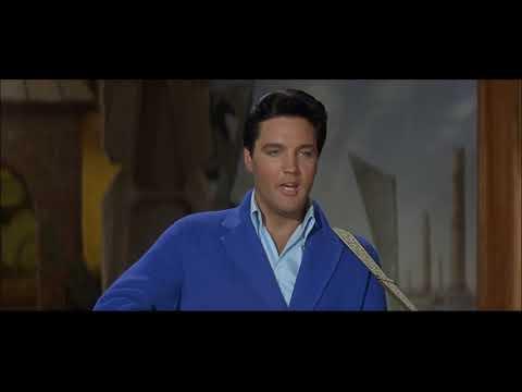 Elvis Presley - Never Say Yes