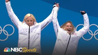 Watch every gold medal from Team USA during 2018 Winter Olympics | NBC Sports