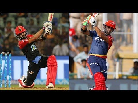 IPL 2018: RCB vs DD Preview