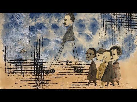 Преодоление человека. Ницшеанские судьбы XX века