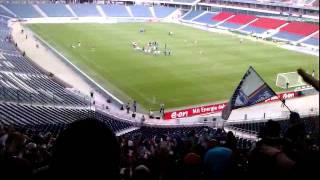 Hannover 96 II : 1.FC Magdeburg 0:3 (Schlusspfiff)