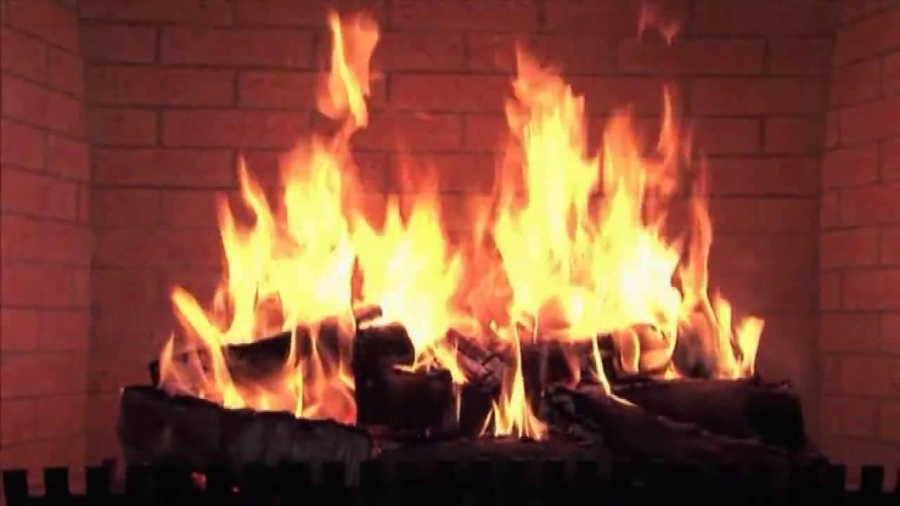Fuego chimenea youtube - Fuego falso para chimenea ...