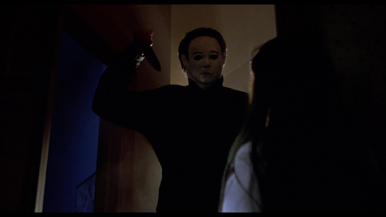 halloween 4 official trailer hd - youtube