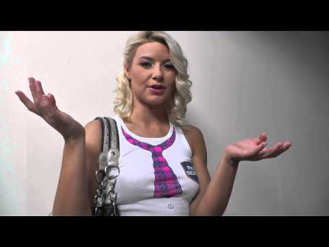 An Interview With Anikka Albrite: Size Matters?