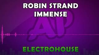 Royalty Free Music - Robin Strand - Immense(Artist: Robin Strand Track: Immense Download: http://goo.gl/CgxiWX Alternative Download: http://goo.gl/nQMGUP Licence: http://goo.gl/ZSoZf AudioPad Twitter: ..., 2014-02-23T17:22:09.000Z)