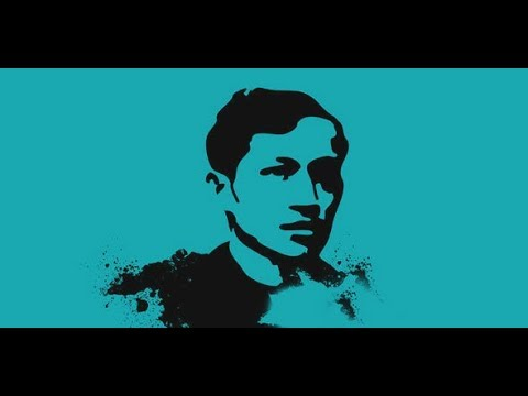 Jose Rizal Interview