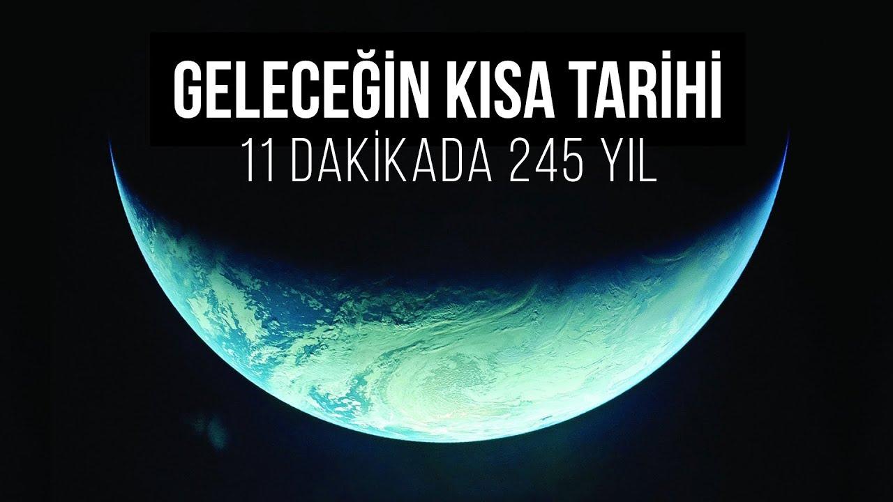 2779 Yılında İnsanlığın Sonu mu Gelecek?