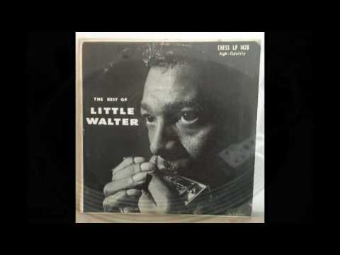 Best Of Little Walter - 1958 - My Babe