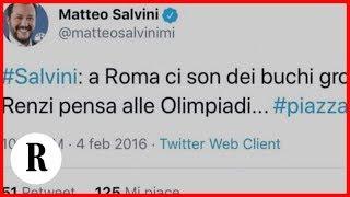 Olimpiadi 2026, politici festeggiano ma erano contrari a candidatura di Roma: social scatenati