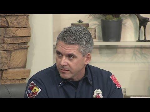 Signs, symptoms of carbon monoxide poising
