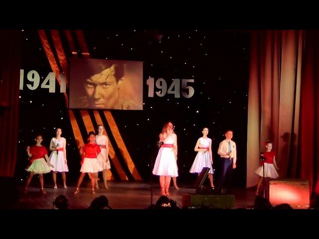 №573 АПиТ «Грация». Песня