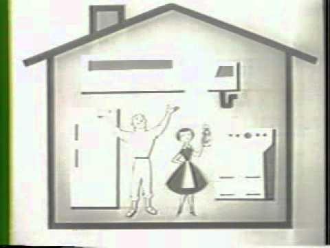 Mr  Clean Intro Jingle 1958