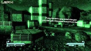 Fallout: New Vegas - Hazmat Suit (Old World Blues)