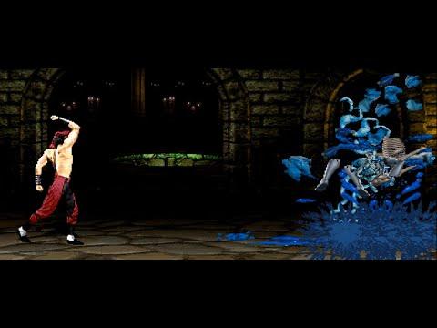 Mortal Kombat New Era (2020) Liu Kang MK3 - Full Playthrough
