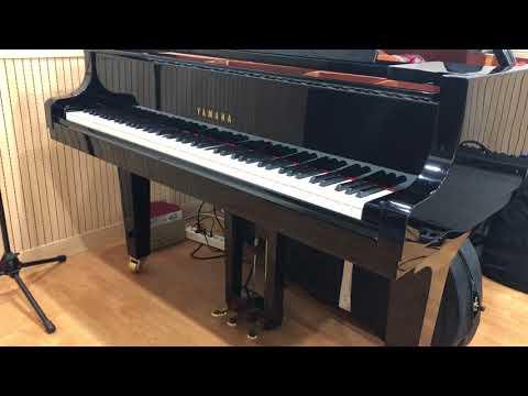 VirtuosoNet(AI Pianist) plays Chopin Fantasie Impromptu op. 66